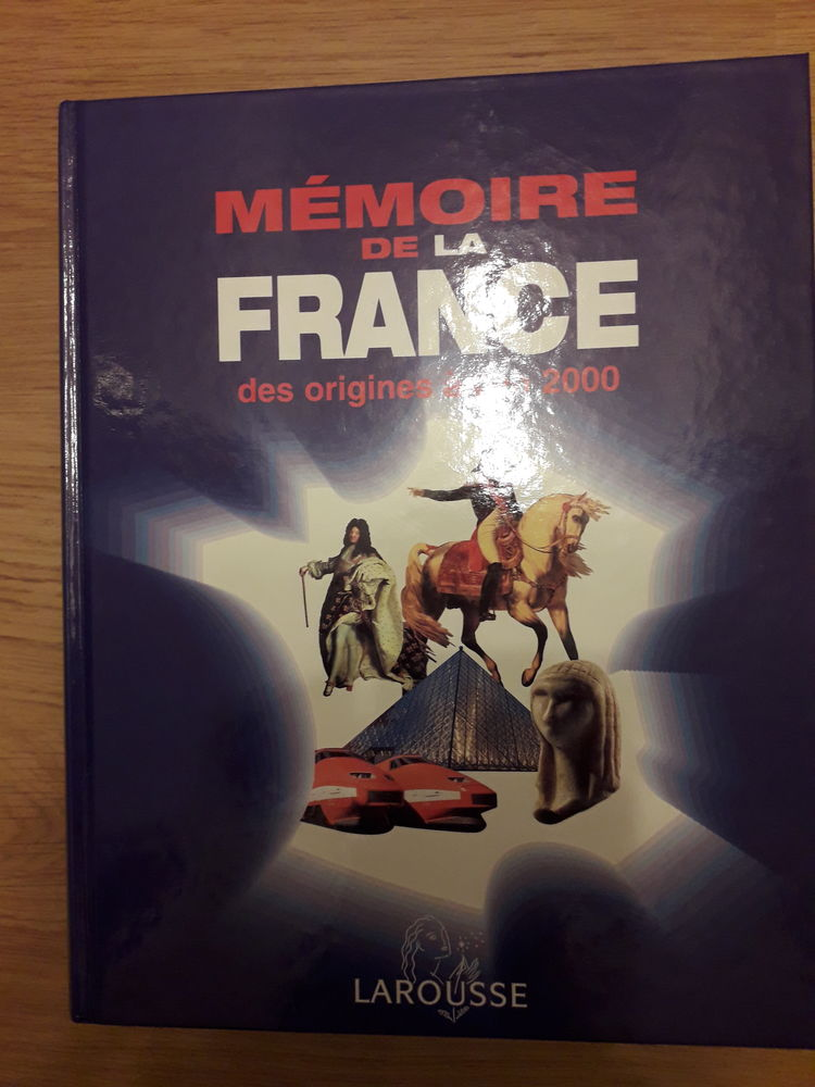 Dictionnaire   Mémoire de la France des origines à l'an 2000 15 Arras (62)