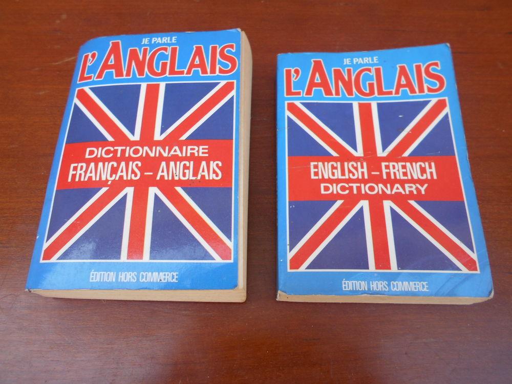 DICTIONNAIRE MINI ANGLAIS 8 Dammarie-les-Lys (77)
