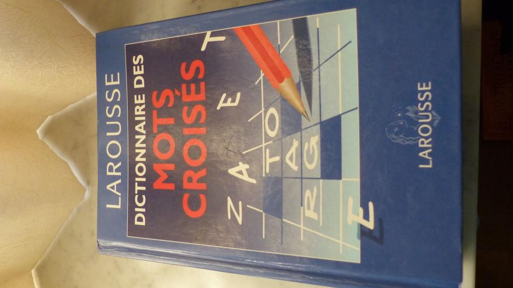 dictionnaire des mots croisés 3 Cannes (06)