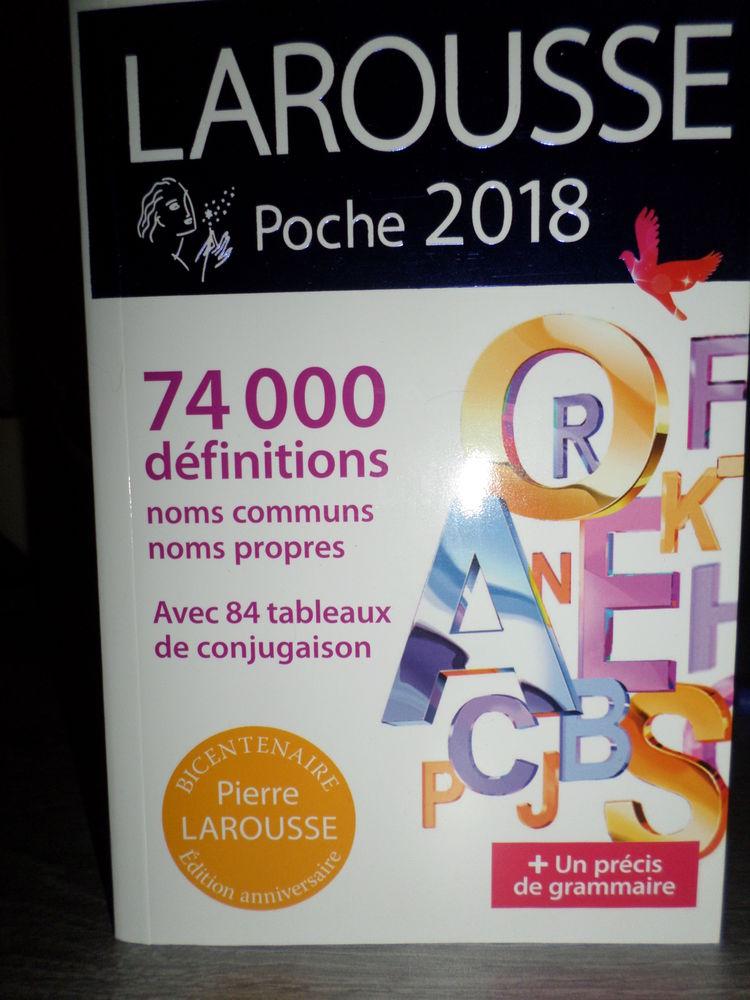 DICTIONNAIRE DE POCHE LAROUSSE ANNEE 2018 5 Le Cannet (06)