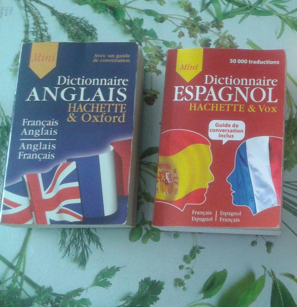 Dictionnaire de poche Livres et BD