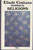 Dictionnaire des Religions, ELIADE 12 Saint-Germain-en-Laye (78)