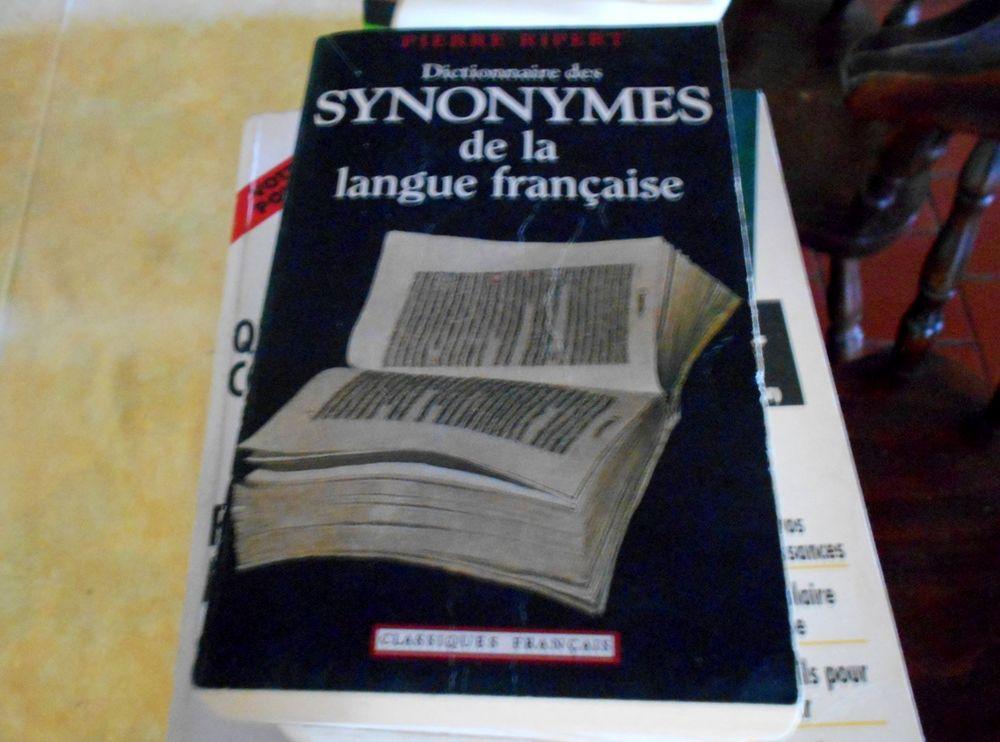 Dictionnaire des synonymes de la langue française  5 Monflanquin (47)