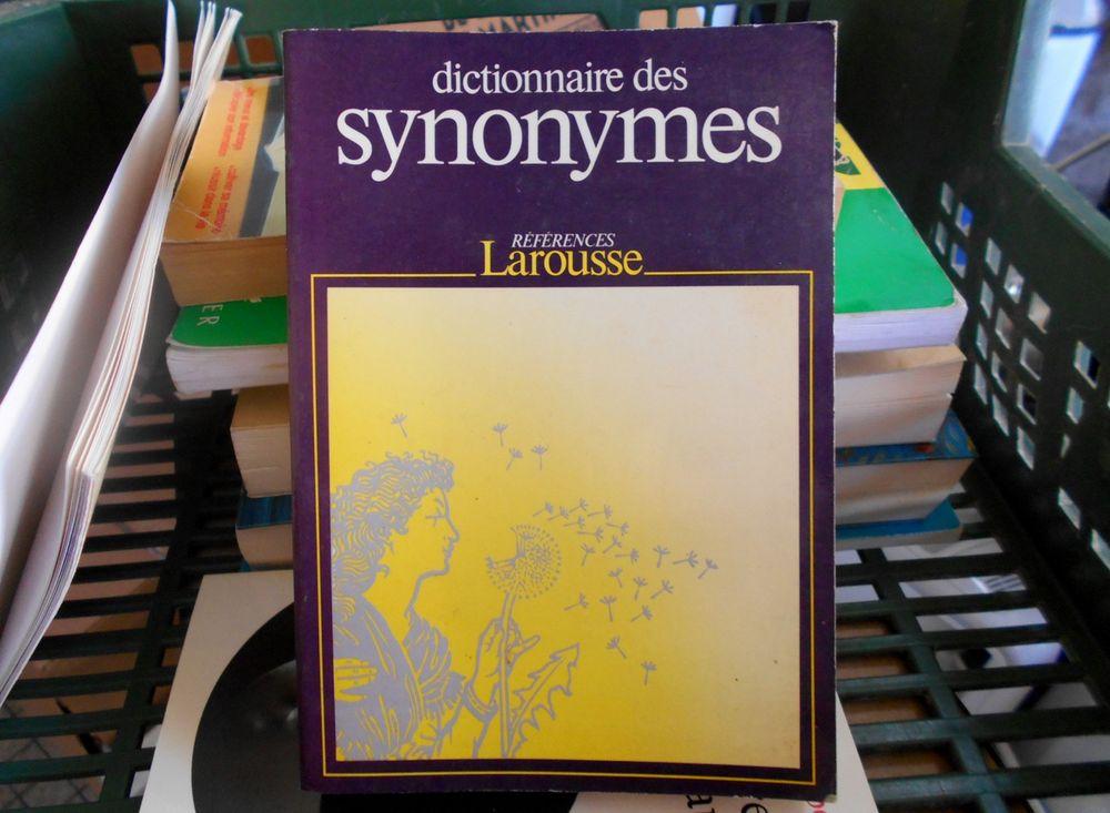 Dictionnaire des synonymes références Larousse 7 Monflanquin (47)