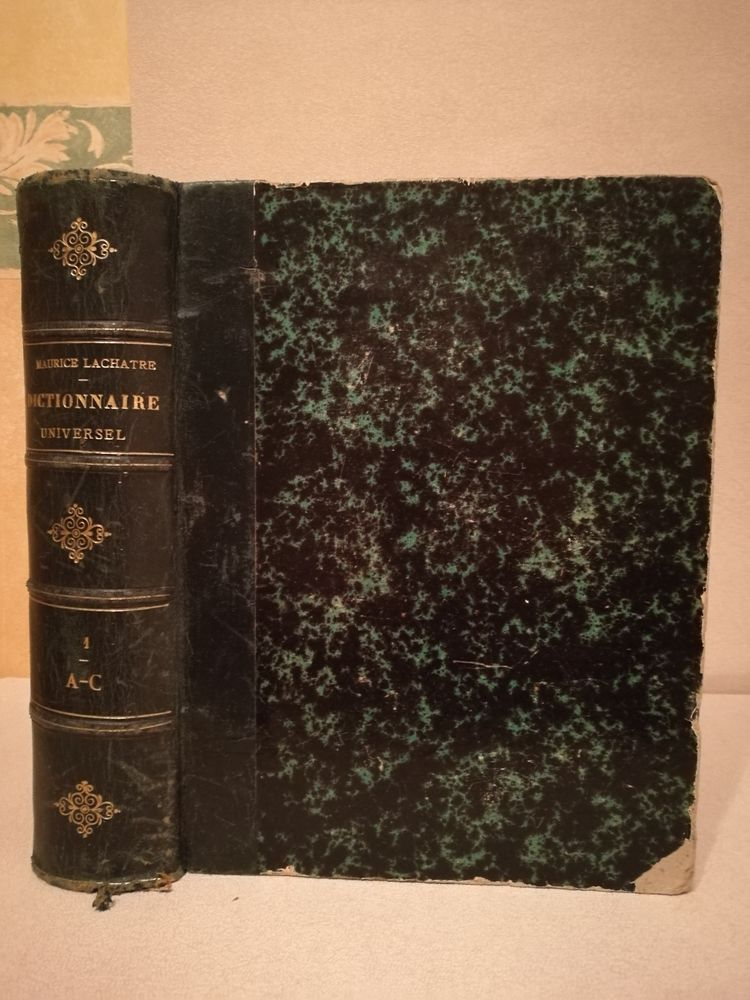 Dictionnaire universel Lachatre 60 Les Ormes-sur-Voulzie (77)