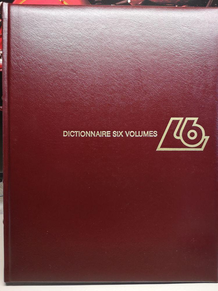 Dictionnaire six volumes 59 Saint-Victoret (13)