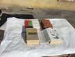 4 dictionnaires anciens en bon état prix cadeau Saint-Clair-sur-Galaure (38)