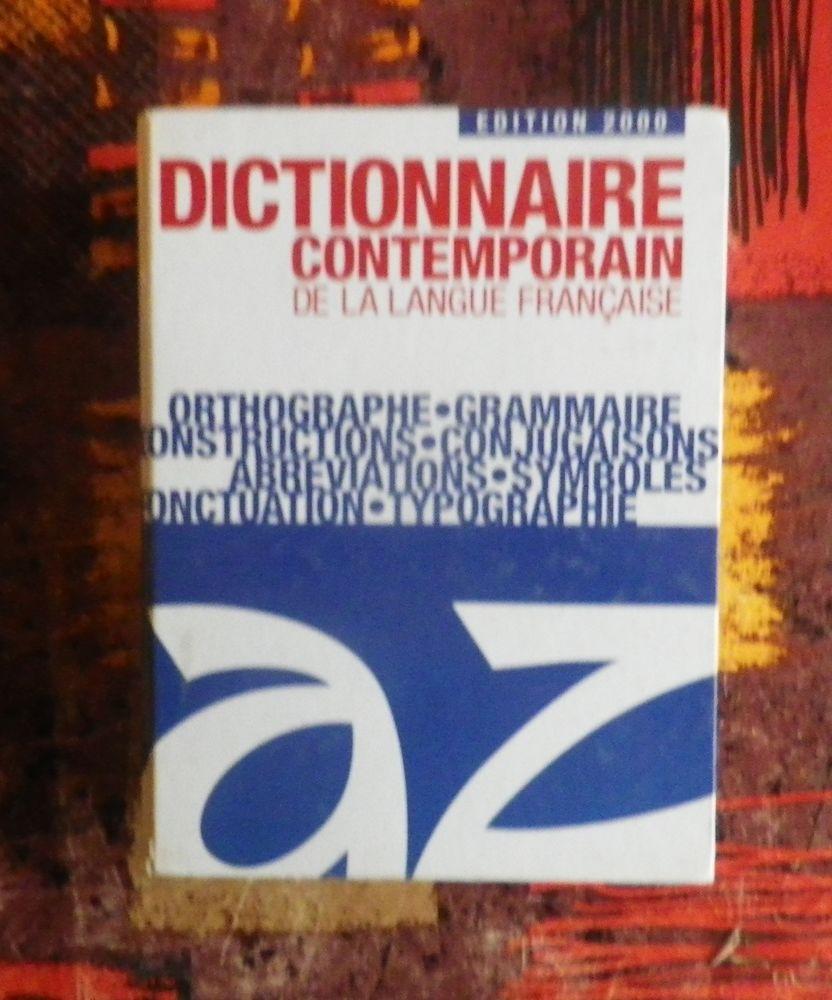 DICTIONNAIRES : 3 euros LE dictionnaire au choix 3 Attainville (95)