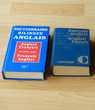 Dictionnaires français/anglais Livres et BD