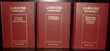 Lot de 6 dictionnaires Larousse thématiques Livres et BD