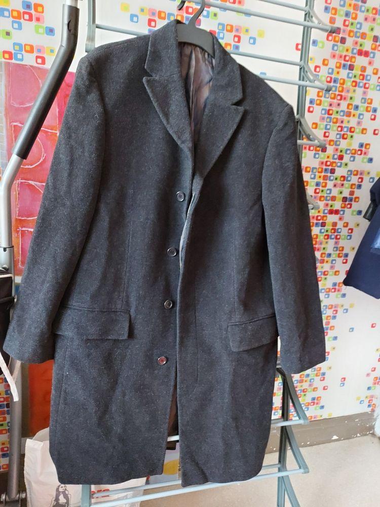 différents articles robe,manteau homme 44, 10 Charleville-Mézières (08)