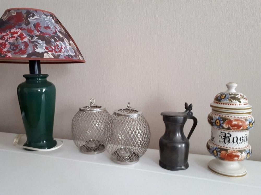 différents pots décoratifs 0 Châlons-en-Champagne (51)