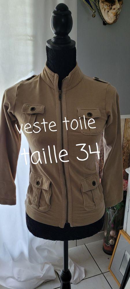 Différents vêtements femmes 10 Saint-Clair-de-la-Tour (38)