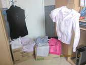 lot de différents vêtements fille 12 ans 1 Soucelles (49)
