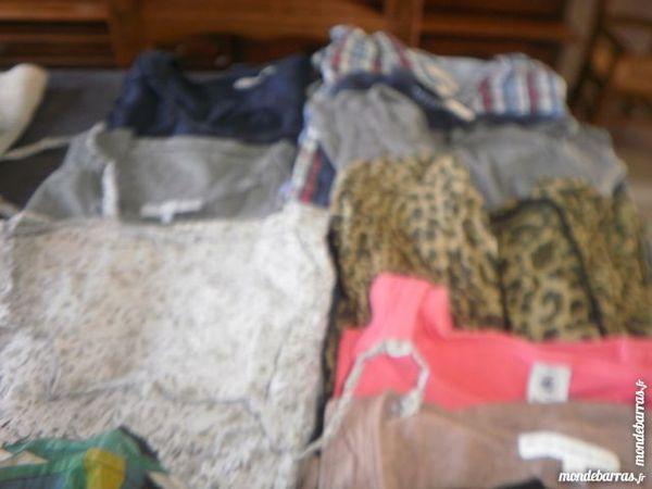 différents vêtements 40 Calais (62)