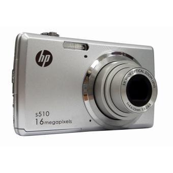 HP Digital Camera s510 180 La Courneuve (93)