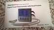 DIGITAL FOOD THERMOMETER WITH DUAL PROBES Cuisine