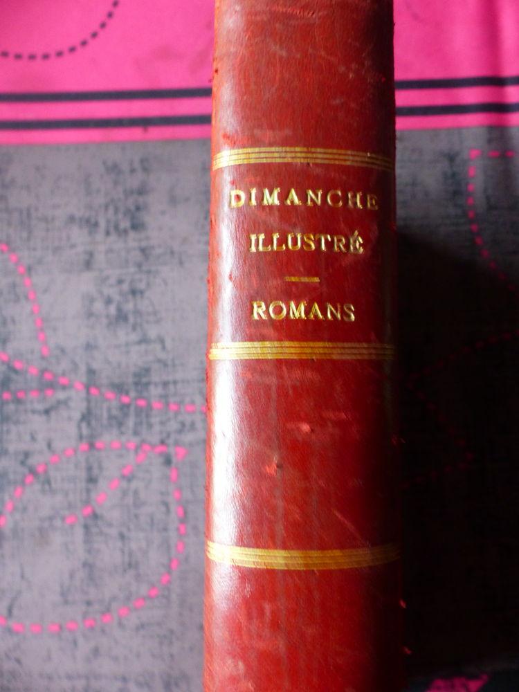 DIMANCHE ILLUSTRE - Romans 35 Roclincourt (62)