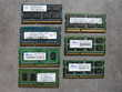Ram So-dimm DDR3 / 1 à 4Go