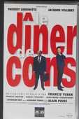 LE DINER DE CONS - Francis Weber 3 Rennes (35)