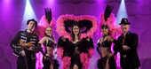 Diner spectacle au Casino Le Lyon Vert Samedi 19 Mars 2016 0 Charbonnières-les-Bains (69)