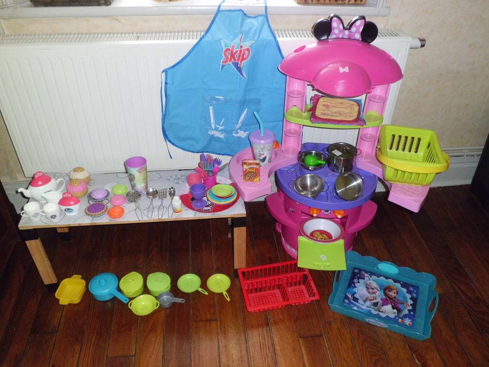 DINETTE ENFANT 10 Lunéville (54)