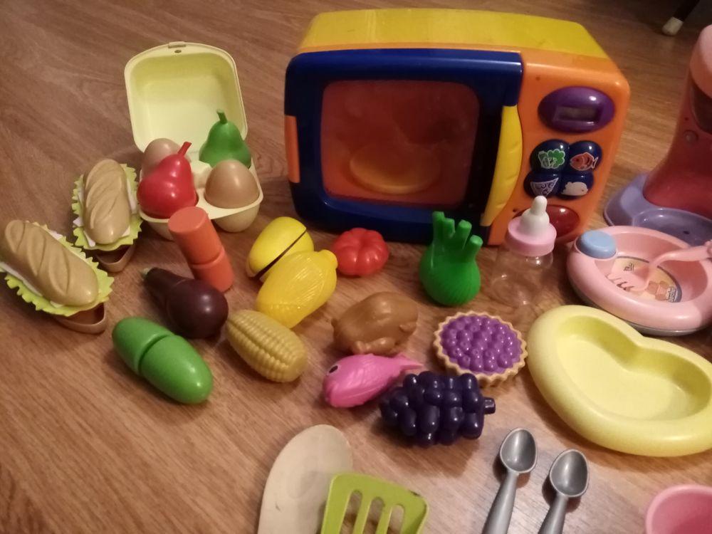 Lot dinette Jeux / jouets
