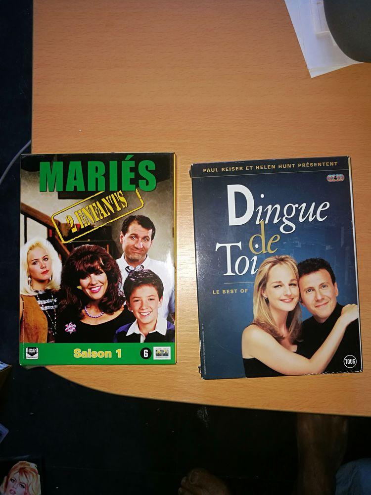 Dingue de toi + Marié deux enfant 6 Auxerre (89)