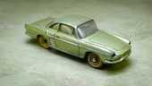 DINKY TOYS Renault Floride 543 0 Montargis (45)