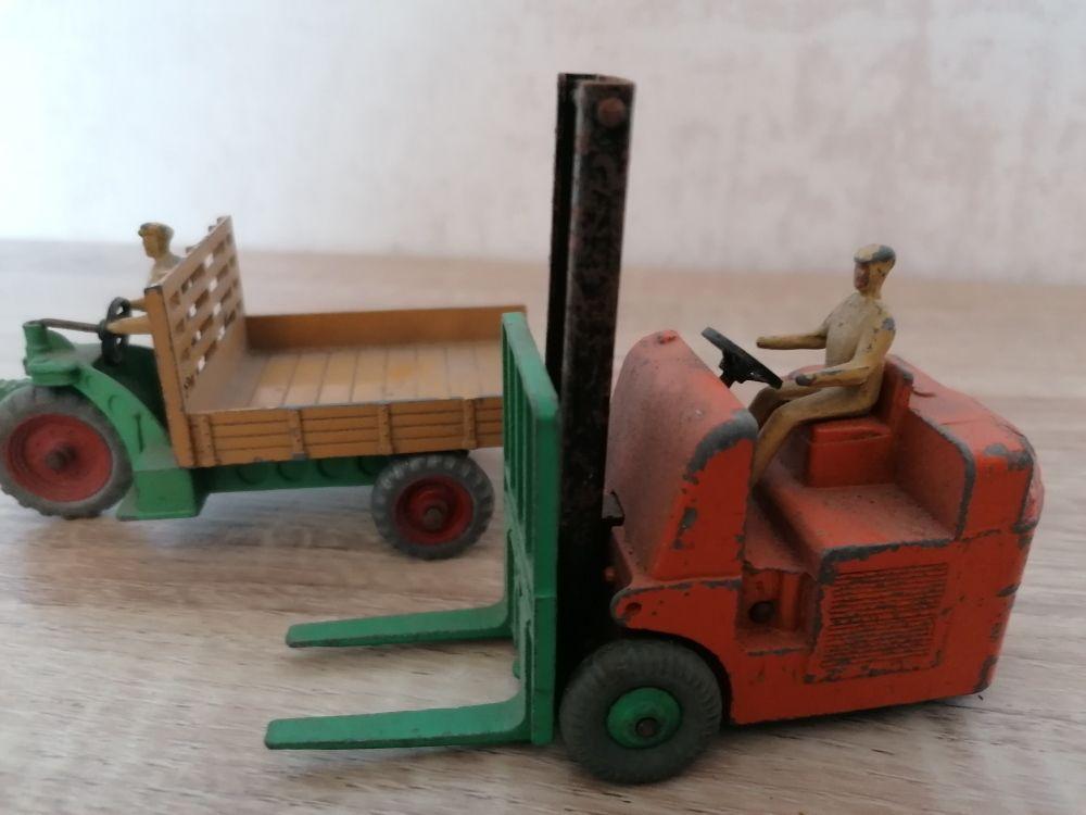 lot de Dinky Toys 0 Belgique
