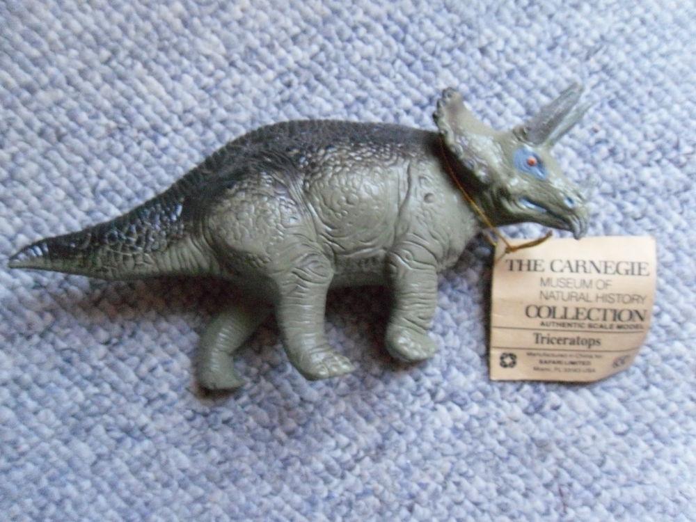 Dinosaur : Triceratops de Carnegie collection Neuf 7 Neuville-de-Poitou (86)