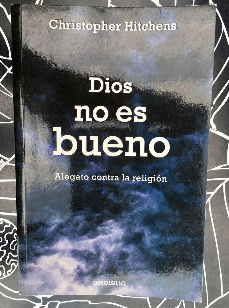 Dios no es bueno,Alegato contra la religión de C.Hitchens 5 L'Isle-Jourdain (32)