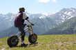 LOT 20 DIRT MOUNTAIN vélos de descente Vélos