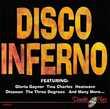 CD       Disco Inferno       Compilation Bagnolet (93)