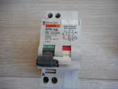 Disjoncteur Merlin Gérin DPN 6A avec Vigi de 30mA 10 Bondy (93)