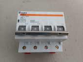 Disjoncteur 32A 10 Bondy (93)