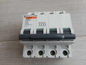 Disjoncteur C60 10a 10 Bondy (93)