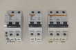 Disjoncteurs modulaires C60 Merlin Gerin 15 Grenoble (38)