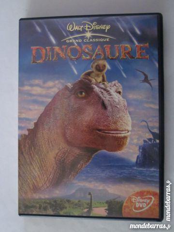 DVD DISNEY - DINOSAURE 5 Brest (29)