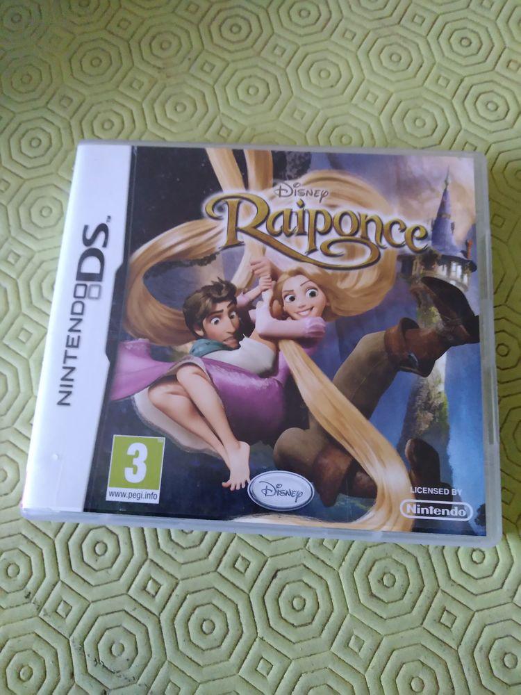 Jeu DS Disney Raiponce 20 Nemours (77)