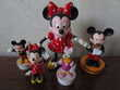 DISNEY - sujets divers Minnie et Mickey