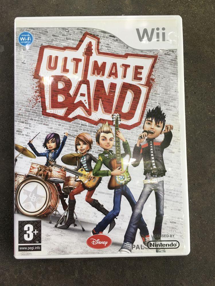 Disney Ultimate Band (Nintendo Wii) 0 Le Beausset (83)