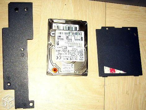 Disque dur et 2 caches RAM et HD Pc port. Toshiba 6 Versailles (78)