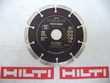 Disque diamant HILTI II Bricolage