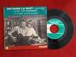 DISQUE 45T B.O FILM LES PARISIENNES N° 432739 CD et vinyles