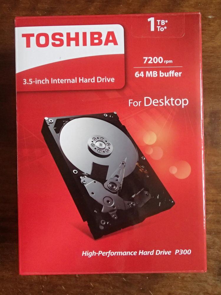 disque dur interne Matériel informatique