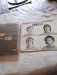 Disque + CD Jean jacques Goldman