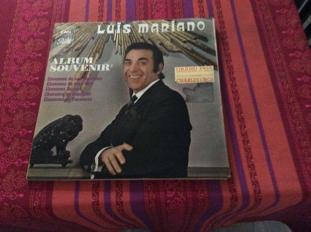 Disque de louis mariano 40 Noisy-le-Grand (93)
