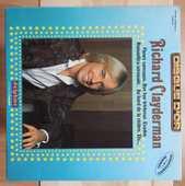 Disque 33 T - Richard Clayderman - 10 Titres : TBE 3 Évry (91)