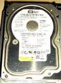 disque dur sata 40Gb WD 400BD 14 Versailles (78)